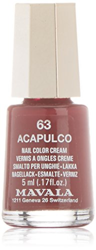 Smalto Minicolors Acapulco di Mavala, Smalto Donna - 5 ml.