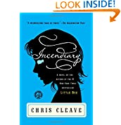 Chris Cleave (Author)  75,033% Sales Rank in Books: 343 (was 257,709 yesterday)  (78)  Buy new:  $15.00  $13.45  362 used & new from $0.01