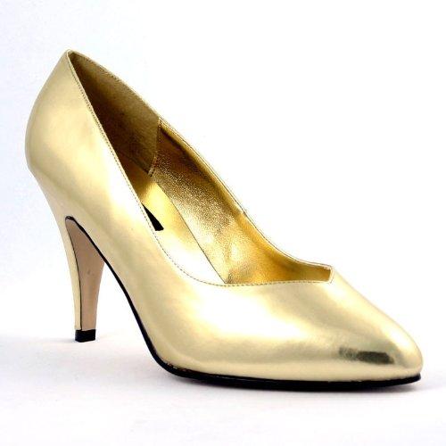 Pleaser Dream-420W - sexy talon hauts chaussures femmes grande pointure 36-49,5