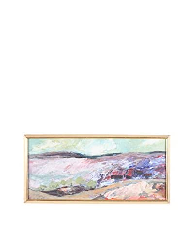 Landscape Impression Painting, Multi