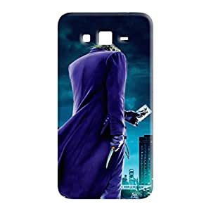 100 Degree Celsius Back Cover for Samsung Galaxy Grand Duos I9082 (Designer Printed Multicolor)