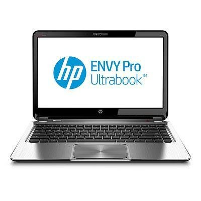HP ENVY Pro B8U90UT 14 LED Ultrabook - Core i5 i5-3317U 1.7GHz (B8U90UT#ABA) -