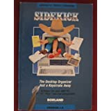 Sidekick: Owner's Handbook (Book and Disk)