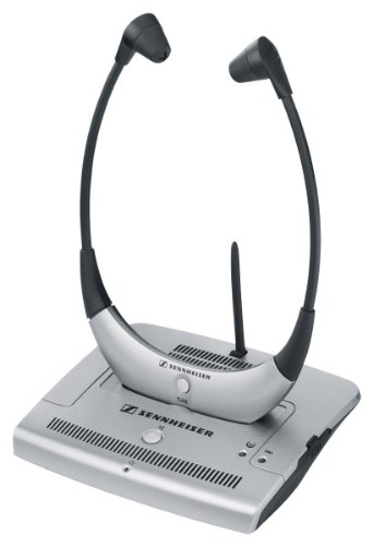 Casque stéthoscopique Sennheiser RS 4200 II