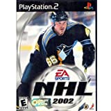 NHL 2002 (PS2, REFURB)