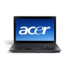 Acer AS5742-7120 15.6-Inch Laptop