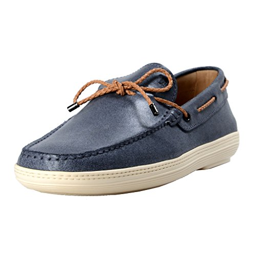 tods-mens-light-blue-leather-boat-shoes-us-85-it-75-eu-415