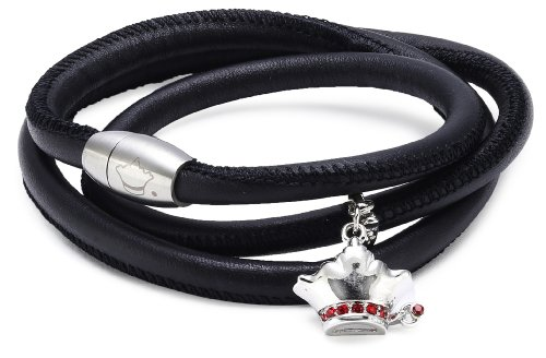 Schmuck-Art Damen-Armband Corey black 29826