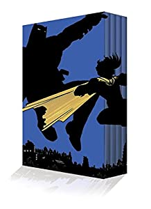 The Dark Knight Returns Slipcase Set (Batman Dark Knight) at Gotham City Store