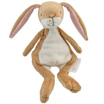 Guess How Much I Love You - Nut Brown Hare Rattle - 1
