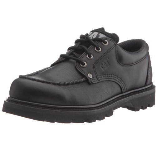 Caterpillar Men's Fenton Black Shoe 703929 6 UK, 40 EU