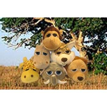 Assorted Medium 10'' Plush Stuffed Animals