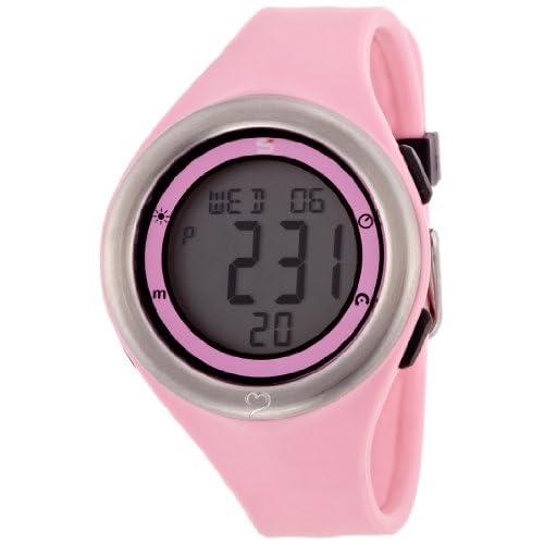 [ソーラス]SOLUS 腕時計 心拍計測機能付 Leisure 910 レジャー 910 ピンク 01-910-003  【正規輸入品】