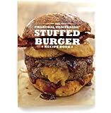 Charcoal Companion Stuffed Burger Recipe Book - CC3913