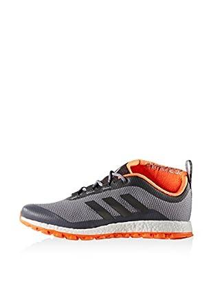 adidas Zapatillas (Gris Oscuro)