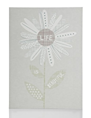 Life is Beautiful Wall Art