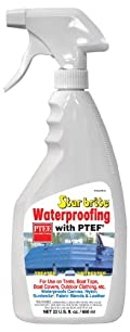 Starbrite Waterproofing & Fabric Treatment