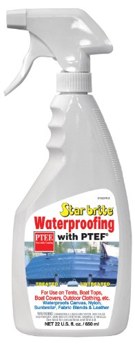 Star brite Waterproofing With PTEF 22 oz Spray (Tent Waterproof Spray compare prices)