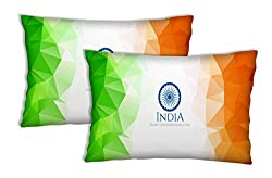Sleep Nature's India Printed Pillow Covers