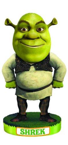 Picture of Shrek Movie Shrek Bobble Head (Bobble Head Figures)