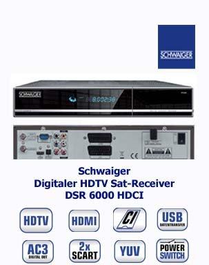 hdtv satelliten receiver hdtv sat receiver test. Black Bedroom Furniture Sets. Home Design Ideas