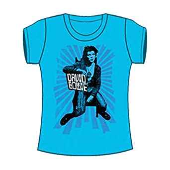 David Bowie Come on Girlie T-Shirt
