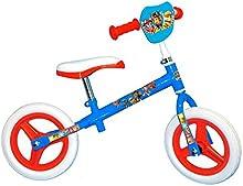 Comprar Paw Patrol - Bicicleta infantil Patrulla Canina (Toimsa 119)
