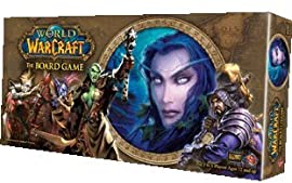 World of Warcraft: The Board Game (Oversized)