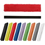 Banggood Cotton Towel Grips Sweat Absorbent Over Grip For Badminton Tennis Rackets 9Color
