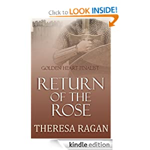 FREE KINDLE BOOK: Return of the Rose