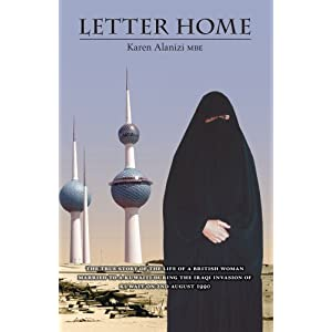 Letter Home