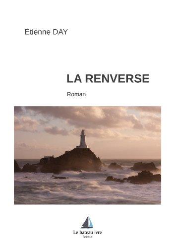 Couverture du livre La Renverse