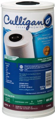 Hd Filter Cartridge front-481529