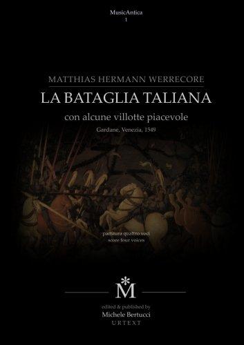 La Bataglia Taliana