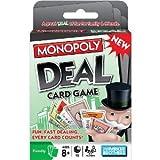 Hasbro Games Monopoly Deal Card Game ~ Hasbro