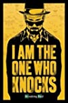 Breaking Bad I Am the One Who Knocks...