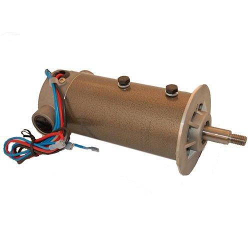 Reebok T 12.80 Treadmill Drive Motor