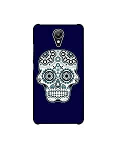 yu yunicorn nkt02 (65) Mobile Case by Mott2 - Skeleton Desinger Pattern (Limited Time Offers,Please Check the Details Below)