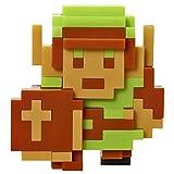 World of Nintendo 8ビット リンク フィギュア ゼルダの伝説 [並行輸入品]