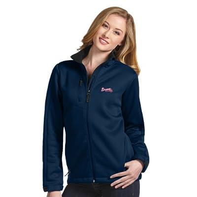 MLB Atlanta Braves Women's Traverse Jacket