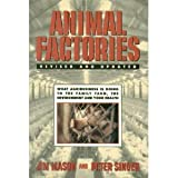Animal Factories (0517577518) by Jim Mason