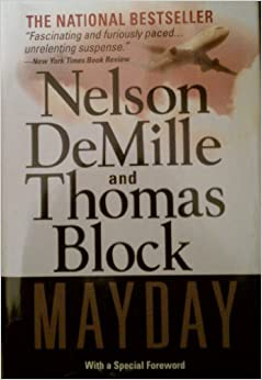 MAYDAY (1979) Thomas H. Block FIRST EDITION Hardcover with Dust Jacket - MAREK
