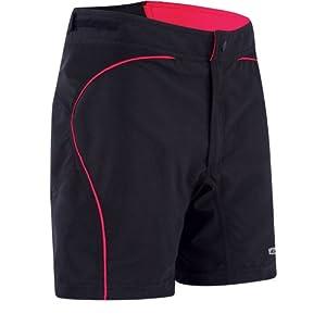 Louis Garneau Santa Cruz Shorts - Ladies by Louis Garneau