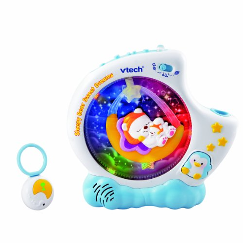 VTech Sleepy Bear Sweet Dreams - Luz (UK Import) (versión en inglés)