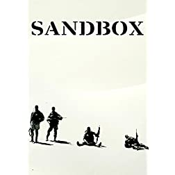 Sandbox (AllWarriorNetwork)