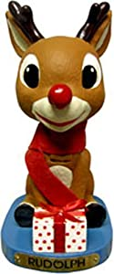 Rudolph The Red Nosed Reindeer [RU6802]