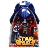 Clone Commander Gree #59 Star Wars