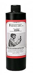 Photographers' Formulary 02-0210 Liquidol Paper Developer - 10 liters