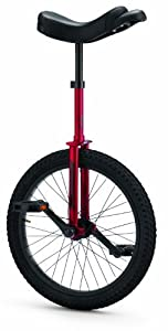Torker Unistar LX 20 Inch, Red