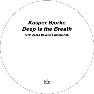 Deep Is the Breath [Vinyl Maxi-Single]